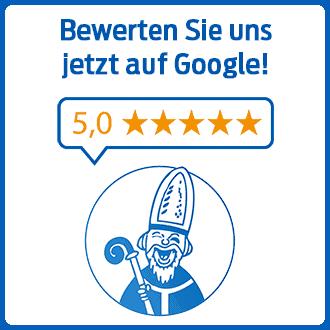 Autohaus Bischoff jetzt auf Google bewerten